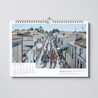The Band of Climbers Calendar 2021