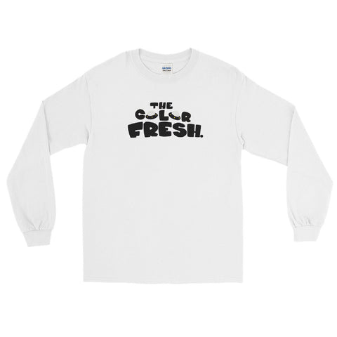 Long Sleeve - Snow
