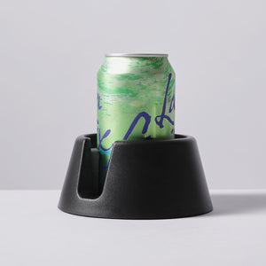 The Conester™ - The World's Strongest Cup Holder - Black - The Conester - The World's Strongest Cup Holder