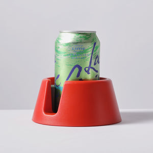 The Conester™ - The World's Strongest Cup Holder - Red - The Conester - The World's Strongest Cup Holder