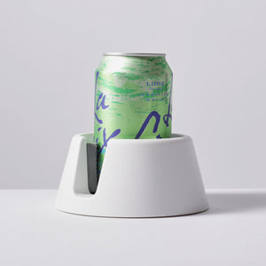 The Conester™ - The World's Strongest Cup Holder - White - The Conester - The World's Strongest Cup Holder