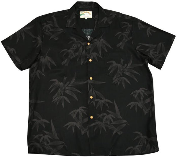 PARADISE FOUND BAMBOO BLACK