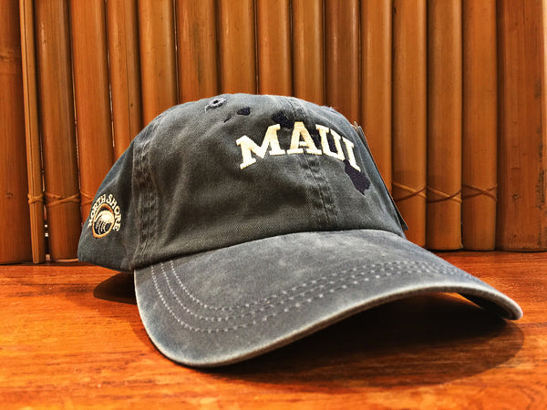 Maui Cap Islands Navy