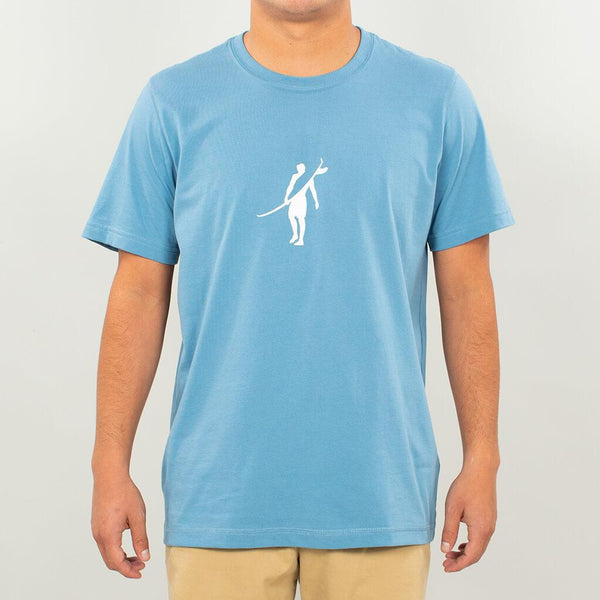 TOES ON THE NOSE DAWN PATROL TEE
