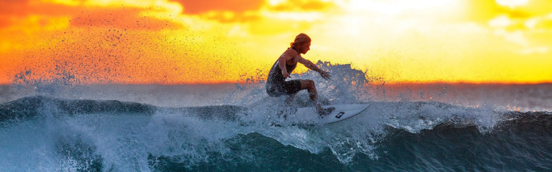 Globetrotting: Top Surf Spots