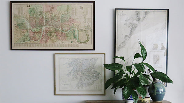 Home Truths: 10 Ways to Fill your Walls Without Breaking the Bank
