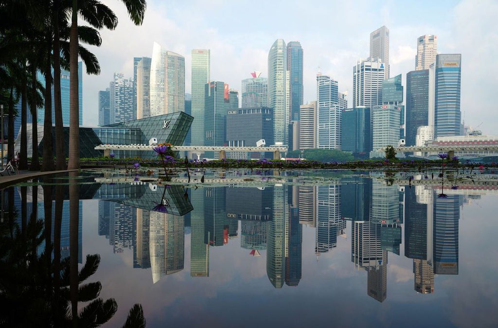 Globetrotting: Singapore