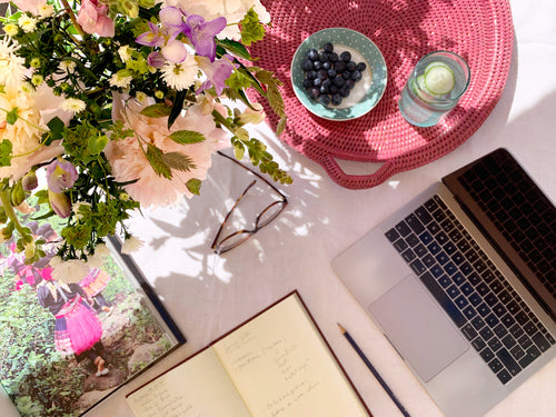 5 tips for revamping your working-from-home space