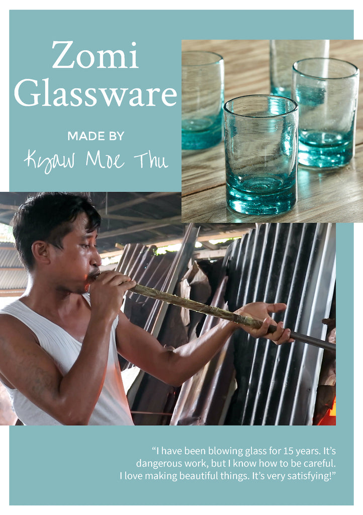 Master Glass Blowers