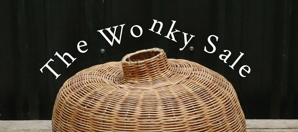 The Wonky Sale