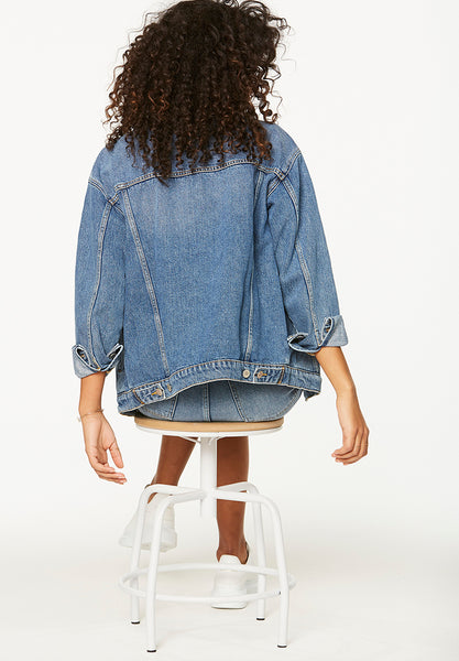 Armed Angels Denim Jacket