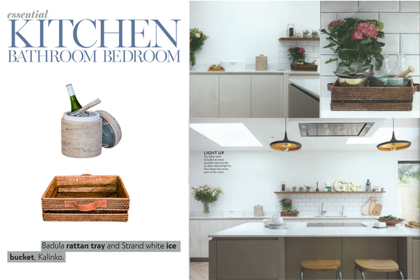 Essential Kitchen, Bathroom & Bedroom Magazine