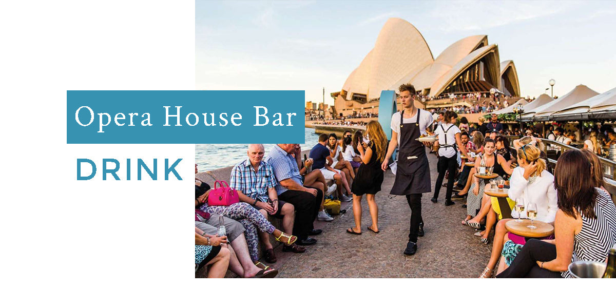 Drink: The Opera House Bar