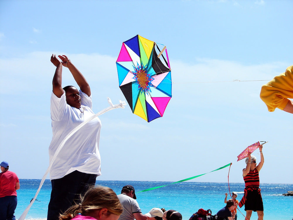 Kite Festival in Bermuda