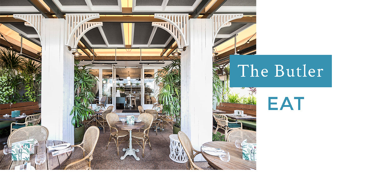 Eat - The Butler in Potts Point