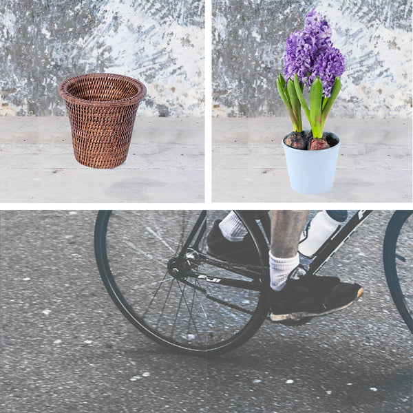 Plants on Pedals