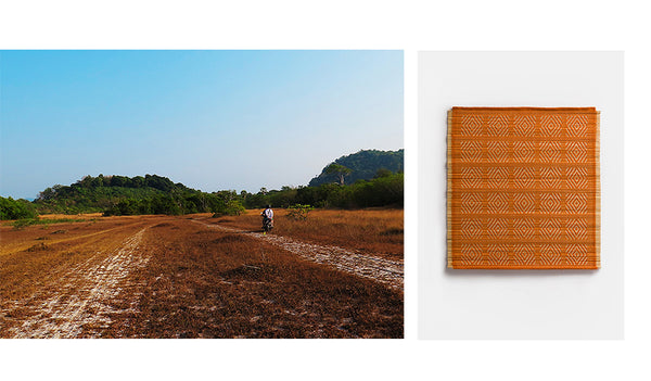 Kaya Placemat and Dawei Adventure