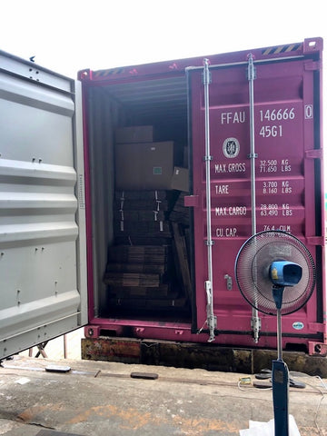 Take me inside the container