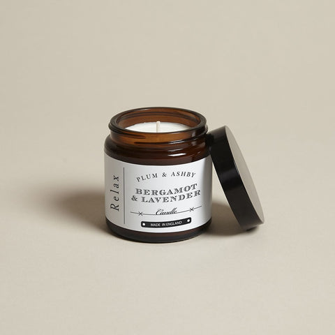 Plum & Ashby Travel Candle