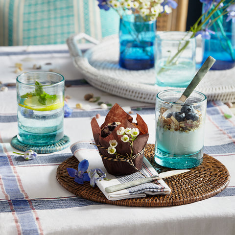 Buy Rattan Tableware