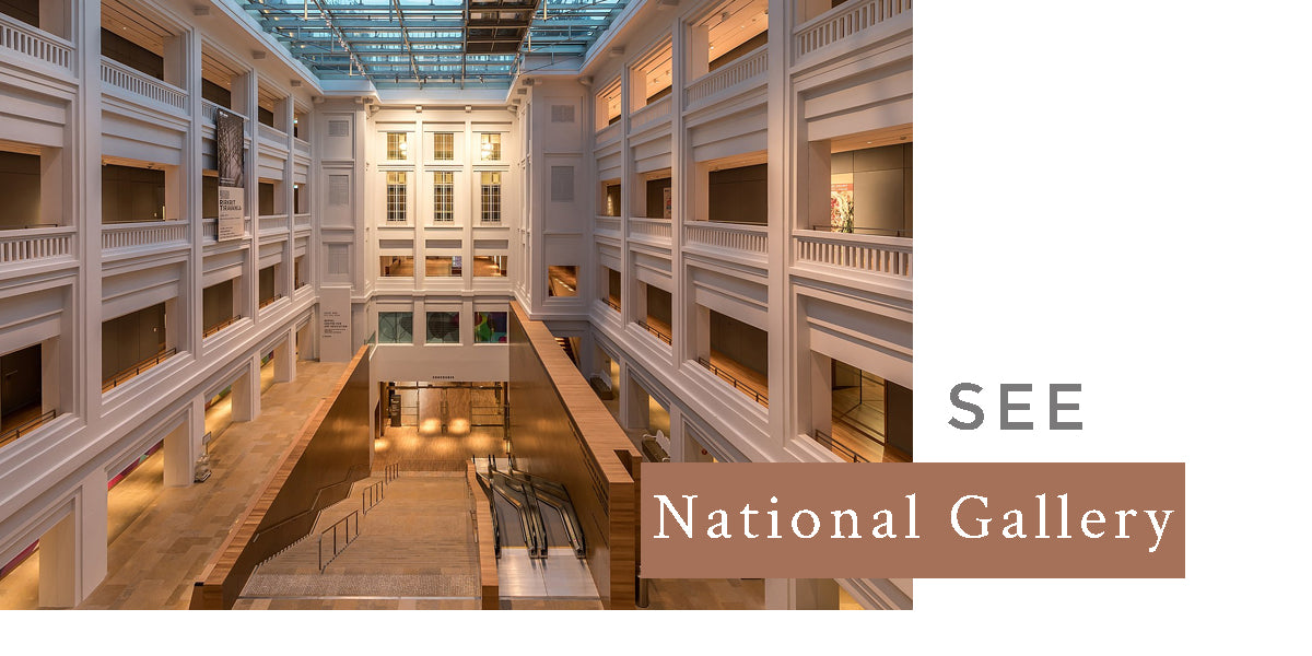 See - The National Gallery