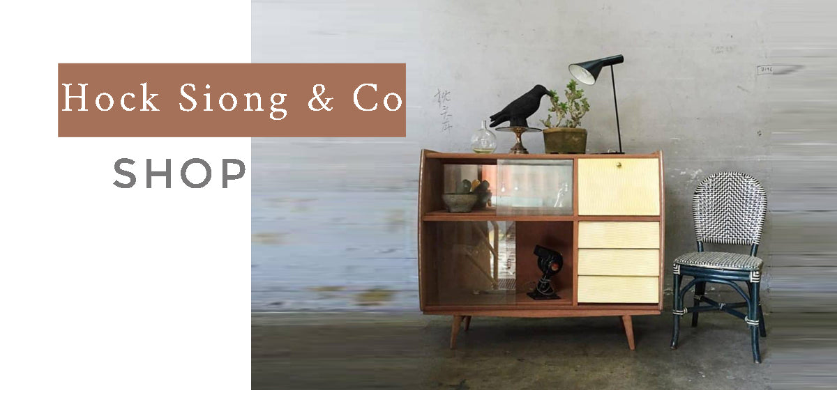 Shop - Hock Siong & Co
