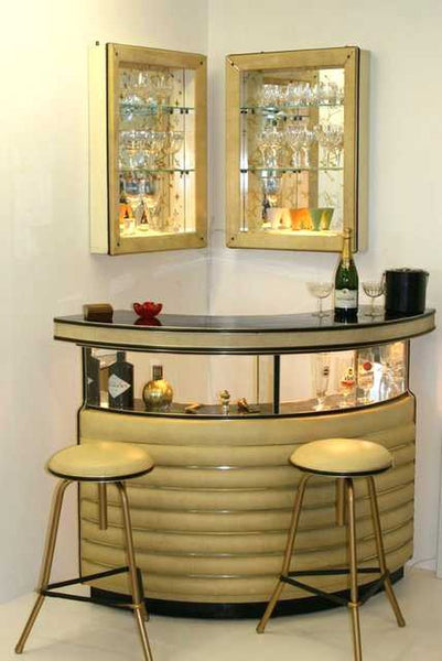 The Retro Chic Bar