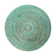 Latha Rattan Table Mat | 7 Colours