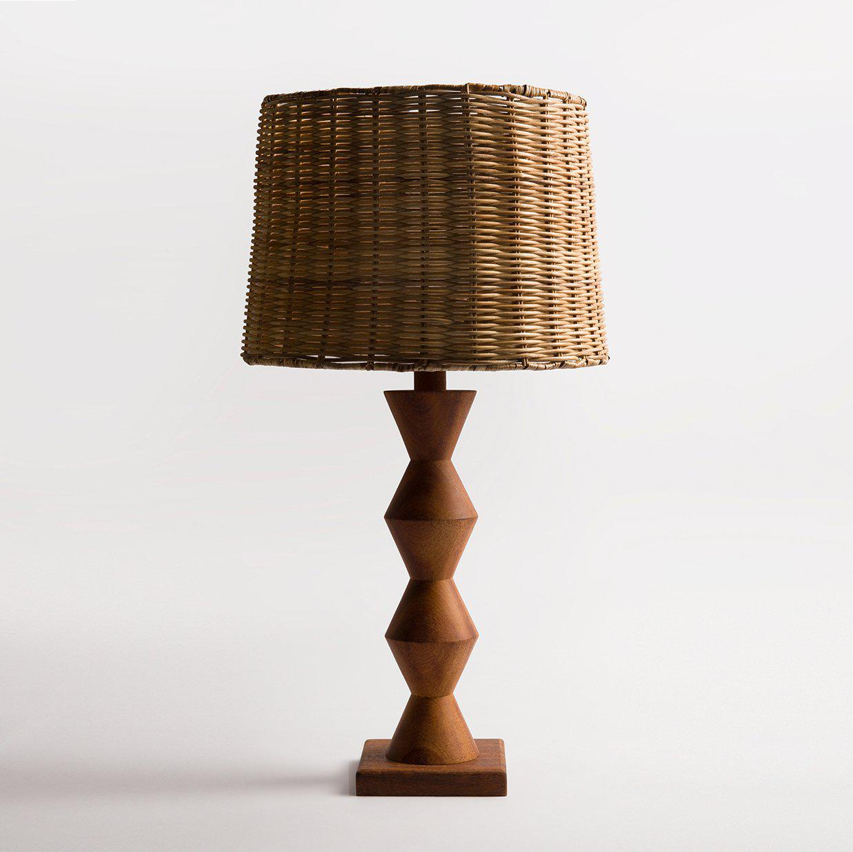 Mizo Table Lamp