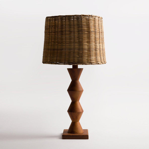 Mizo Table Lamp Base