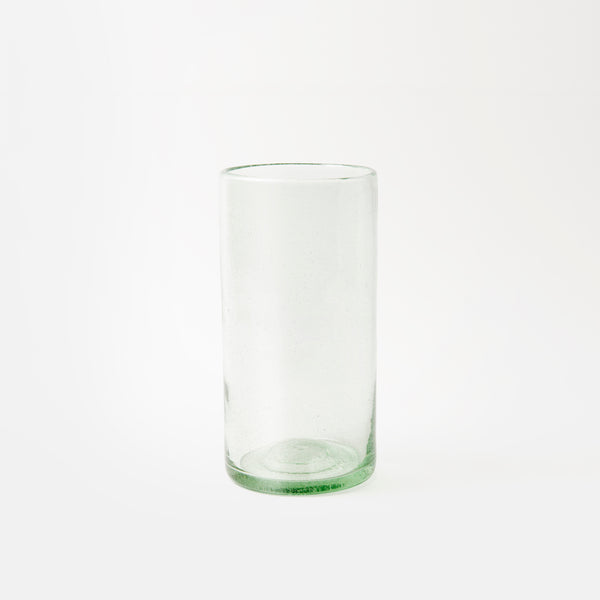 Zomi Vase | Clear | Small