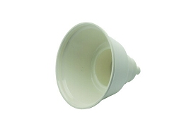 Dry Oral Cup Autoclavable