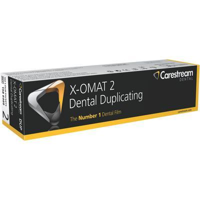 X-Omat 2 Duplicating Film 1-1/4 x 1-5/8 - 150/Pack