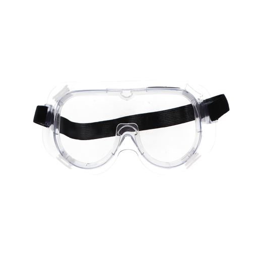 Protective Eye Goggles, with Vents