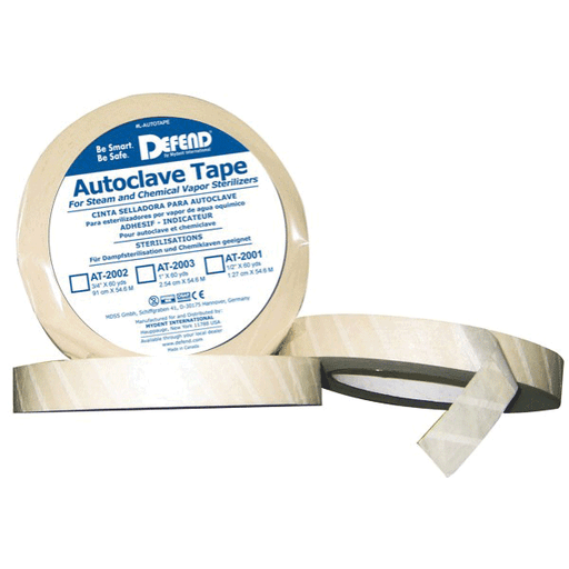 Sterilization Tape 60yd