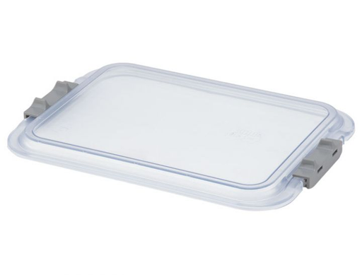 B-Lok Tray Cover Clear Plastic