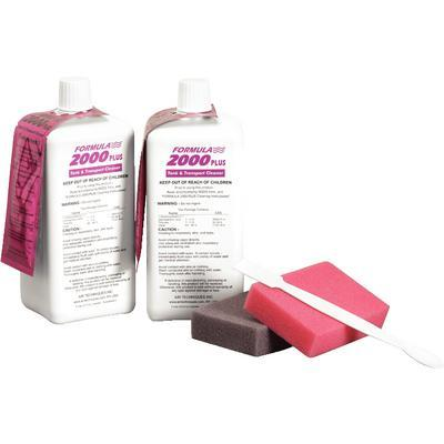 Formula 2000 Plus Cleaner 2/Pk