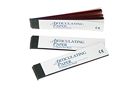 Articulating Paper 144/Pack