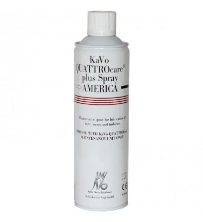 Kavo Quattrocare Plus Spray 500ml Cn