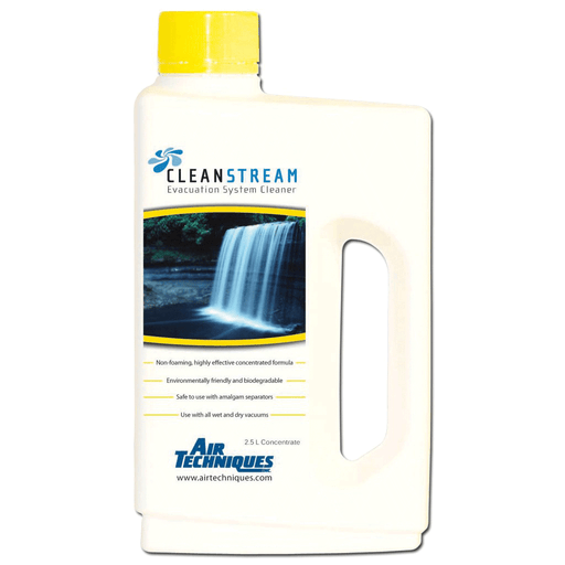 Cleanstream Evac Cleaner 2.5 Ltr