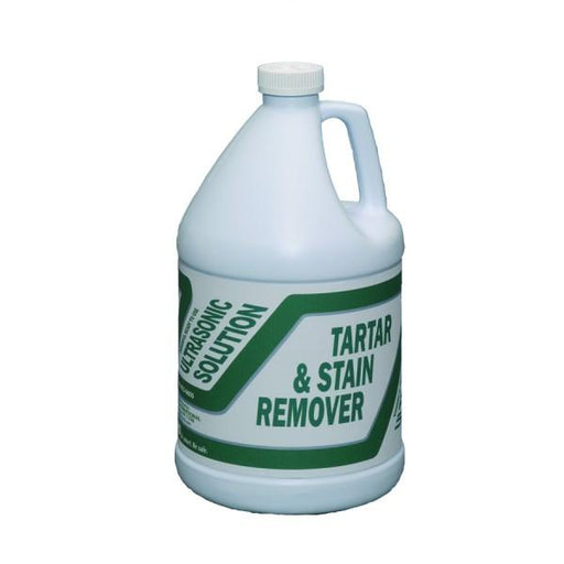 Defend Tartar & Stain Remover #4