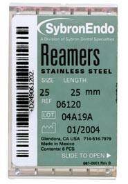 Reamers - 21mm
