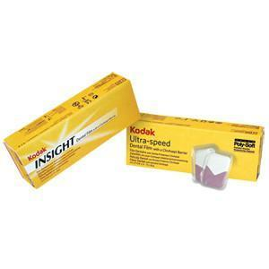 Kodak IP-12 Size 1 paper packets (double film) 100/pk
