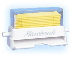 Microbrush Plus Dispenser Only Ea