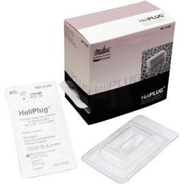 HeliPlug Collagen Wound Dressing 10/Bx