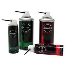 Occlude - Aerosol Spray - Green