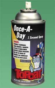Once-A-Day Spray 8.8oz
