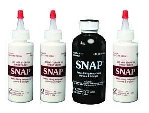 Snap Acrylic - Liquid - 4oz/Bt