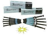 Star Flow - 20 gauge Dispensing Tips - 50p
