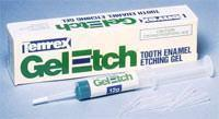 Temrex - Gel-Etch - Etching Gel